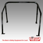 Autopower Street Roll Bar - Civic 4-Door 2006-2011