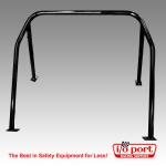 Autopower Street Roll Bar - Audi A4 / S4 2002 - 2007