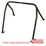 Autopower Street Roll Bar - Accord 4-Door 1998-2002