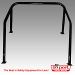 Autopower Street Roll Bar - 318, 325, 328 4-Door 92-98 (E36 Body)