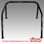 Autopower Street Roll Bar - 318, 325, 328, M3 Coupe 92-99 (E36 Body)