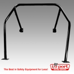 Autopower Street Roll Bar - E46 Convertible 2000-2006
