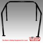 Autopower Street Roll Bar - Evolution 7, 8 & 9 2001-2007