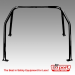 Autopower Street Roll Bar - Acura Integra 90-93 (2- or 4-Door)