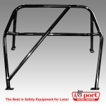 Autopower Race Roll Bar - Mercury Merkur