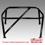 Autopower Race Roll Bar - Camaro, Firebird 93-02