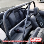Autopower Race Roll Bar - Mustang Convertible 2015 - Present