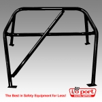 Autopower Race Roll Bar - Mustang II 74-78