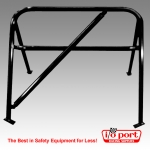 Autopower Race Roll Bar - Corvair 65-69