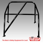 Autopower Race Roll Bar - Focus 2000-2007