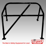 Autopower Race Roll Bar - Ford Focus RS 2010 - 2015