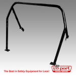 Autopower Street Roll Bar - Mustang 79-93