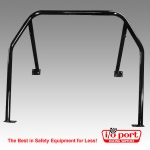 Autopower Street Roll Bar - Mustang Convertible 94-04