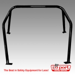 Autopower Street Roll Bar - Mustang II 74-78