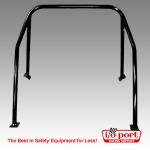 Autopower Street Roll Bar - Focus 2000-2007