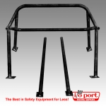 Autopower Drag Race Roll Bar - Ford Mustang 1994-2004