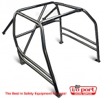 Autopower Bolt-in Roll Cage - Civic Hatchback 02-Present