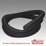 "Air Hose 1.5"" ID x 8 feet"