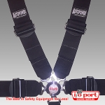 Autopower Euro-Style Pro-Cam 5-point Harness