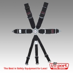 Autopower Pro-Cam 7-point Harness