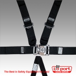 Autopower Pro-Latch 6-point Harness