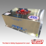 18-Gallon Super Cell 100 Series Fuel Cell, ATL