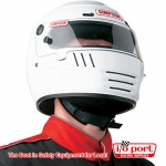 CarbonX Chin Flap, Simpson
