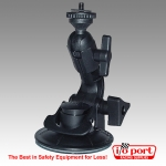 Suction Cup Video Camera Mount, I/O Port Racing Supplies