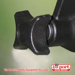 Replacement Pivot Thumb Screw, I/O Port