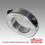 Harness Retaining Clamp - 1.5""