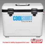 Club System Cooler, Cool Shirt