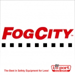 Fog City Vintage Decal