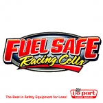 Fuel Safe Logo Decal
