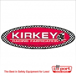 Kirkey Logo Decal