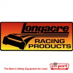 Longacre Logo Decal