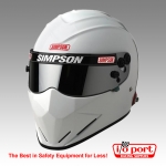 Diamondback Helmet - Simpson - SA2015