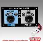 Dual Temperature Control Switch, Cool Shirt