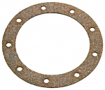 Gasket, 9-Bolt, Fuel Safe