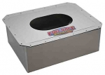 10-Gallon Aluminum Can, Fuel Safe
