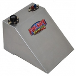 Aluminum can for CB300, Fuel Safe