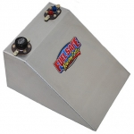Aluminum can for CB304, Fuel Safe