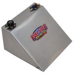 5-Gallon Complete Fuel Cell with Aluminum Container, Fuel Safe