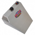 6-Gallon Complete Fuel Cell with Aluminum Container, Fuel Safe
