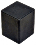 1/8-Gallon Displacement Block, Fuel Safe