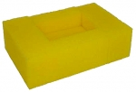 28-Gallon Replacement Safety Foam Baffling, Fuel Safe