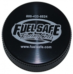 "1.75"" Fill Cap, Fuel Safe"