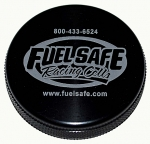"2.5"" Fill Cap, Fuel Safe"