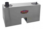 40-Gallon Complete Off Road Enduro Cell, Fuel Safe