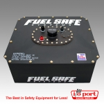 Fuel Safe Race Safe 8-gallon, Size B, Fuel Cell