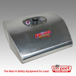 Fuel Safe Porsche 356A/B 20-gallon Pro Cell with Aluminum Container